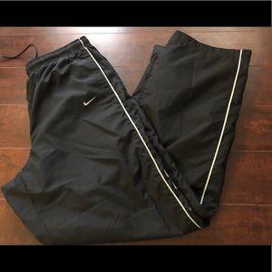 Nike Dri Fit Black Pant